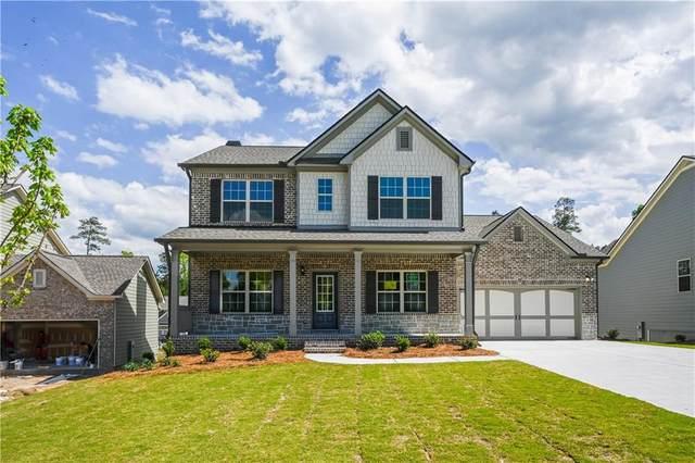 1312 Elmswood Glen Way, Lawrenceville, GA 30045 (MLS #6827807) :: North Atlanta Home Team