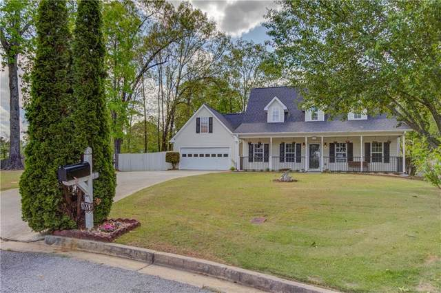 403 Waverly Forest Court, Lawrenceville, GA 30045 (MLS #6827823) :: Path & Post Real Estate