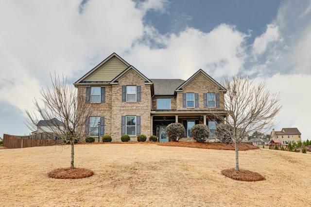1632 Richmond Meadow Court, Loganville, GA 30052 (MLS #6827824) :: North Atlanta Home Team