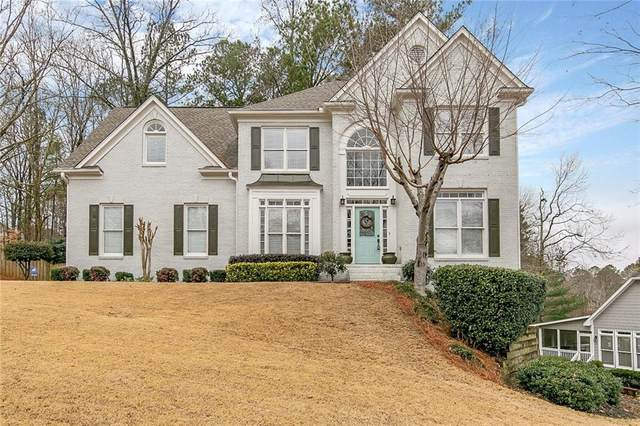 2704 Misty Rock Cove, Dacula, GA 30019 (MLS #6827844) :: North Atlanta Home Team