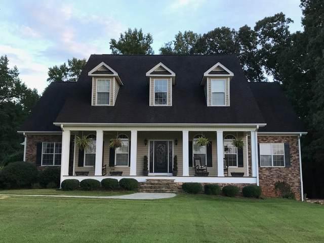 180 Melanie Lane, Commerce, GA 30529 (MLS #6827895) :: North Atlanta Home Team