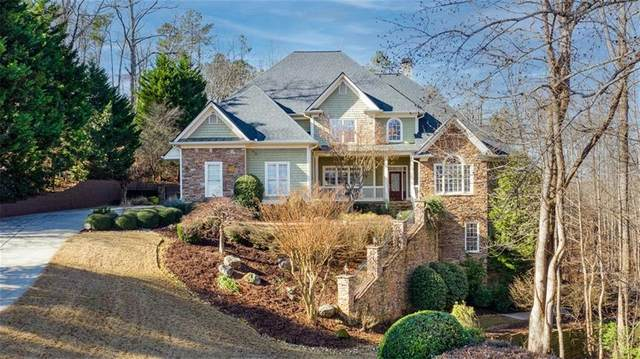 348 Lum Crowe Road, Roswell, GA 30075 (MLS #6827896) :: Keller Williams Realty Cityside