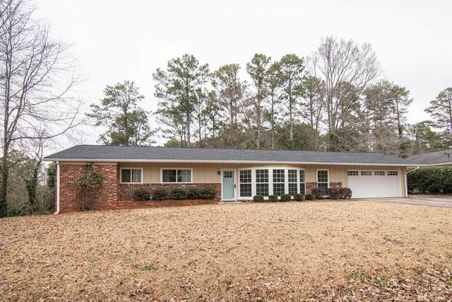 8 Mitchell Circle SE, Rome, GA 30161 (MLS #6827902) :: Path & Post Real Estate