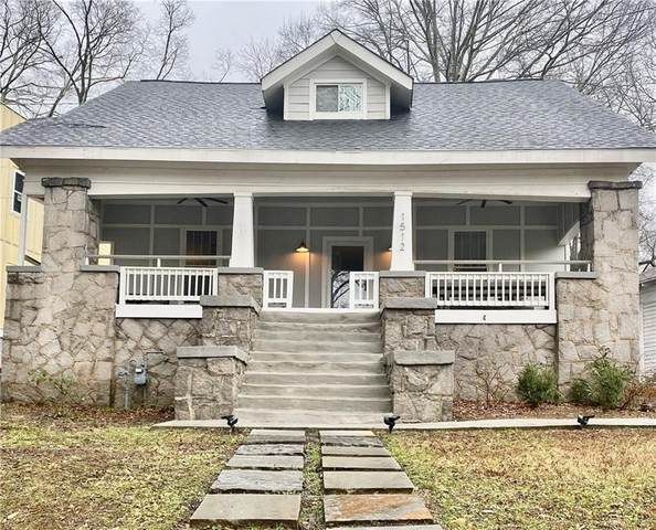 1512 Westwood Avenue, Atlanta, GA 30310 (MLS #6827906) :: The Cowan Connection Team