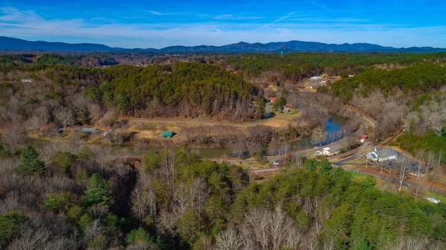 Lot 68 Ashley Drive, Mccaysville, GA 30555 (MLS #6827911) :: Thomas Ramon Realty