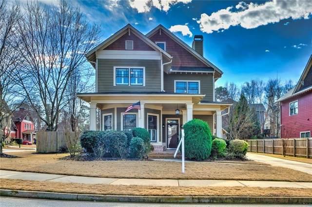 1831 Stoney Creek Drive SE, Atlanta, GA 30316 (MLS #6827922) :: North Atlanta Home Team