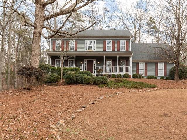 2045 Sweetgum Trail, Cumming, GA 30041 (MLS #6827925) :: North Atlanta Home Team
