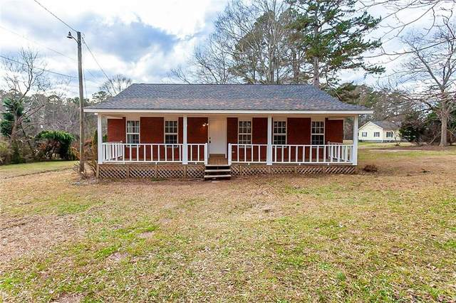 317 Church Street, Dacula, GA 30019 (MLS #6827942) :: North Atlanta Home Team