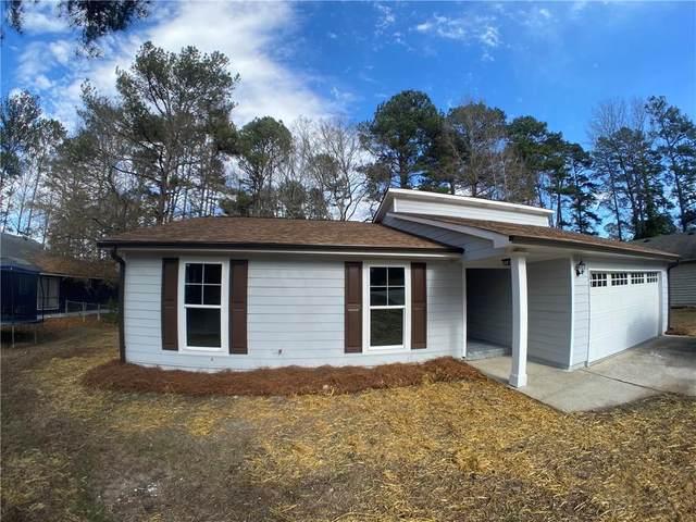 8485 Willows Terrace, Riverdale, GA 30274 (MLS #6827950) :: North Atlanta Home Team
