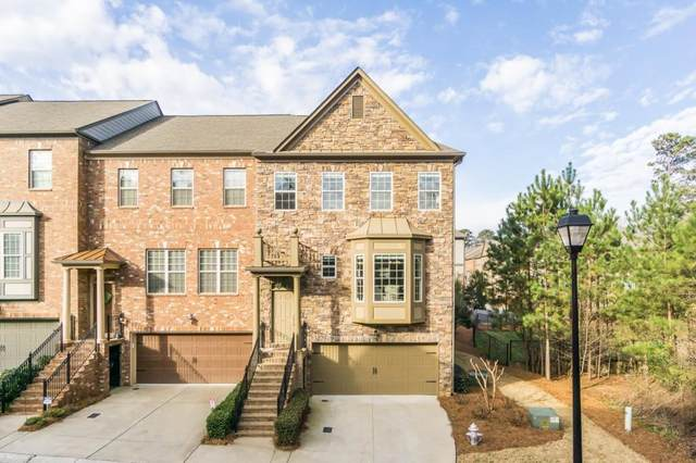 858 Cedar River Court SE #9, Marietta, GA 30067 (MLS #6827955) :: North Atlanta Home Team