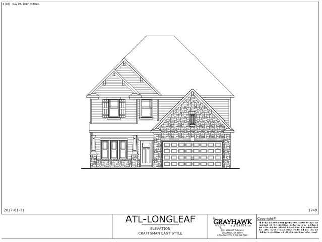 853 Pine Way, Dallas, GA 30157 (MLS #6827976) :: Path & Post Real Estate