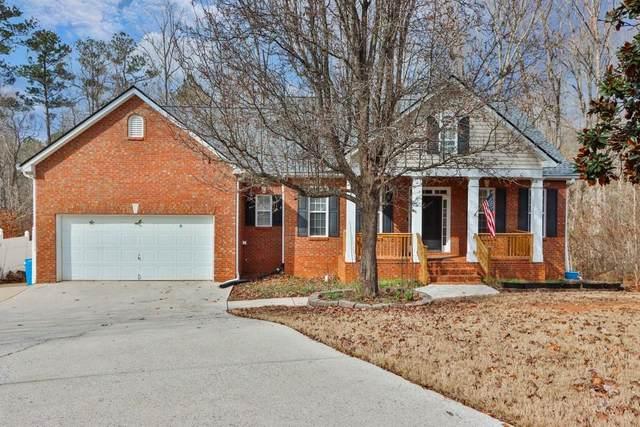 4801 Brown Leaf Drive, Powder Springs, GA 30127 (MLS #6828016) :: North Atlanta Home Team