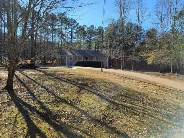 341 Oak Shade Road, Temple, GA 30179 (MLS #6828026) :: North Atlanta Home Team