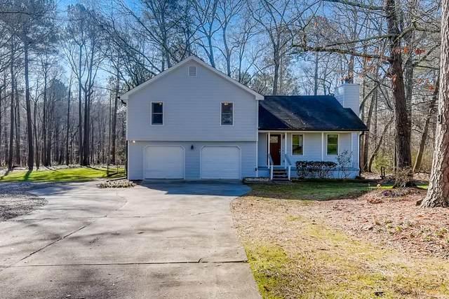 1509 Union Court, Auburn, GA 30011 (MLS #6828039) :: North Atlanta Home Team