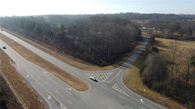 384 We King Road, Commerce, GA 30529 (MLS #6828057) :: The Justin Landis Group