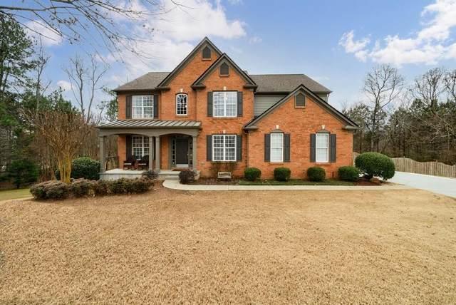 505 Longcross Court, Suwanee, GA 30024 (MLS #6828058) :: North Atlanta Home Team