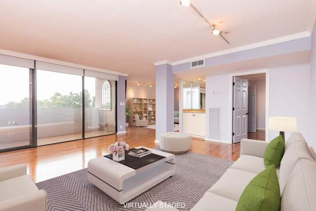 3530 Piedmont Road NE 11A, Atlanta, GA 30305 (MLS #6828062) :: Path & Post Real Estate