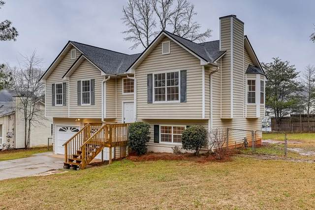 105 Villa Rosa Way, Temple, GA 30179 (MLS #6828074) :: North Atlanta Home Team
