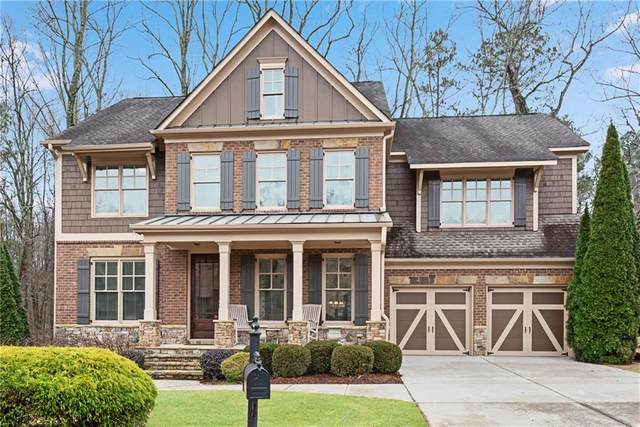 4234 Hill House Road, Smyrna, GA 30082 (MLS #6828085) :: North Atlanta Home Team