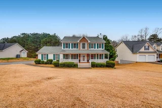 1950 Meyers Drive, Lawrenceville, GA 30045 (MLS #6828099) :: North Atlanta Home Team