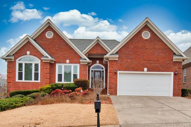 2153 Shenley Park Lane, Duluth, GA 30097 (MLS #6828117) :: North Atlanta Home Team