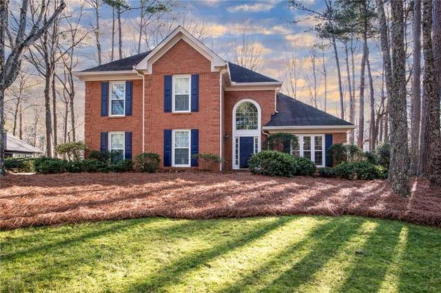 3429 Lakewind Way, Alpharetta, GA 30005 (MLS #6828124) :: North Atlanta Home Team
