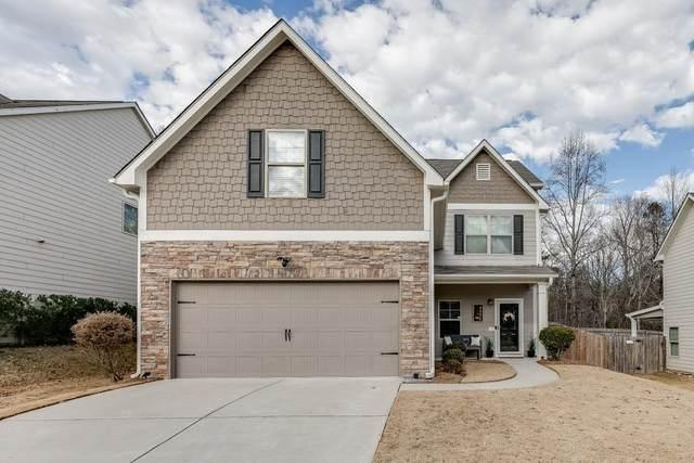 4526 Water Mill Drive, Buford, GA 30519 (MLS #6828125) :: North Atlanta Home Team
