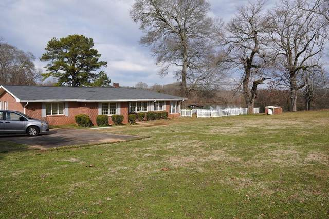 7232 Cave Spring Road SW, Cave Spring, GA 30124 (MLS #6828157) :: The Realty Queen & Team
