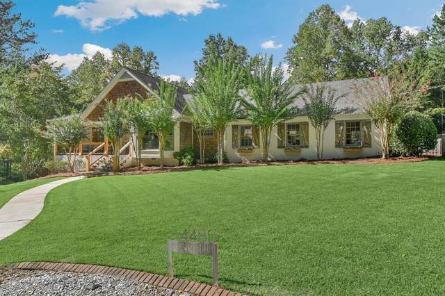14480 Hopewell Road, Milton, GA 30004 (MLS #6828178) :: North Atlanta Home Team