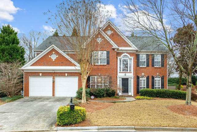 2175 Wrights Mill Lane, Brookhaven, GA 30324 (MLS #6828182) :: The Zac Team @ RE/MAX Metro Atlanta