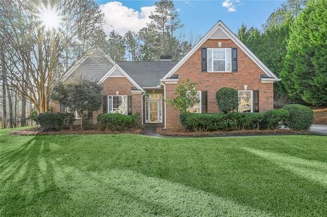 915 Sablegreen Way, Milton, GA 30004 (MLS #6828203) :: North Atlanta Home Team