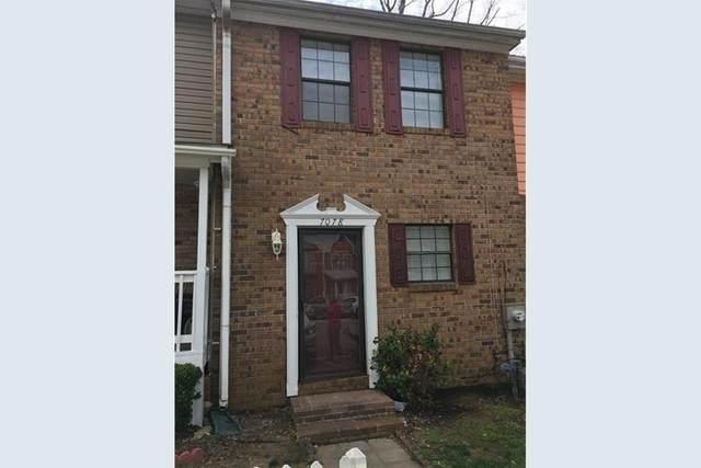 7078 Oakhill Circle, Austell, GA 30168 (MLS #6828220) :: Oliver & Associates Realty