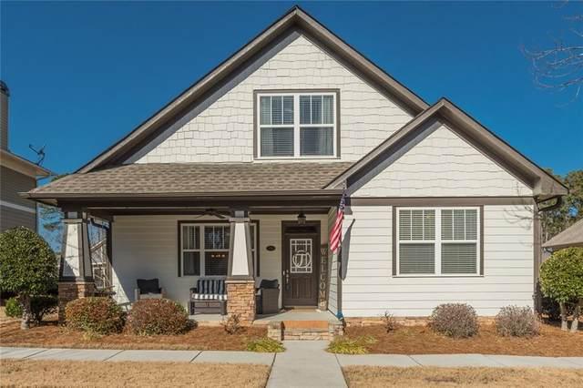 259 Mission Oak Drive, Grayson, GA 30017 (MLS #6828226) :: North Atlanta Home Team