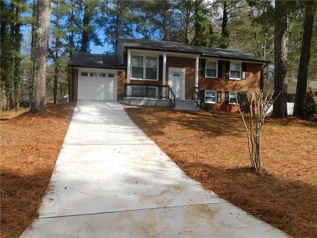 4221 Brookwood Drive, Austell, GA 30106 (MLS #6828230) :: North Atlanta Home Team