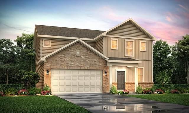 170 Amberjack, Covington, GA 30016 (MLS #6828233) :: RE/MAX Prestige