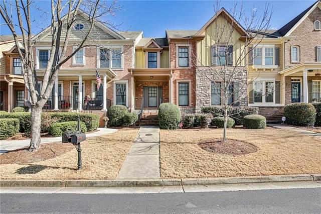 1235 Faircrest Crossing Drive, Alpharetta, GA 30004 (MLS #6828241) :: North Atlanta Home Team