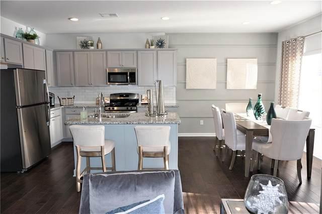 584 Summit Point, Canton, GA 30114 (MLS #6828242) :: Kennesaw Life Real Estate