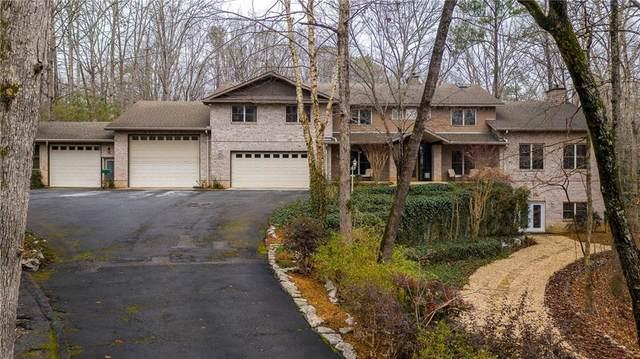 2520 James Road, Douglasville, GA 30135 (MLS #6828254) :: Path & Post Real Estate
