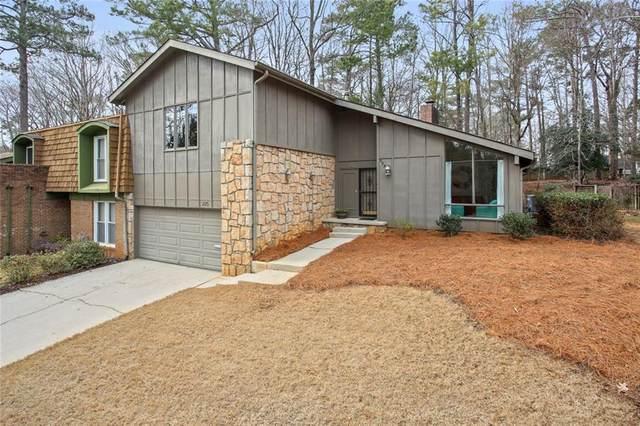 225 Lakeview Ridge W, Roswell, GA 30076 (MLS #6828263) :: Path & Post Real Estate