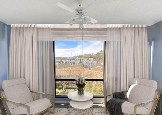 1800 Clairmont Lake #615, Decatur, GA 30033 (MLS #6828264) :: Path & Post Real Estate