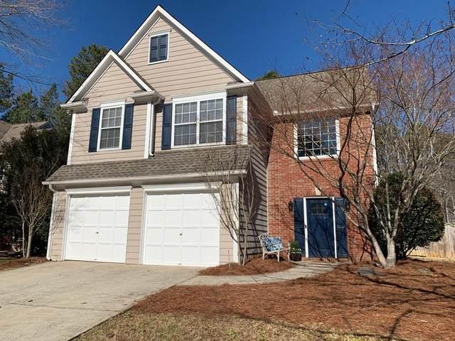 1065 Arborhill Lane, Alpharetta, GA 30004 (MLS #6828266) :: North Atlanta Home Team