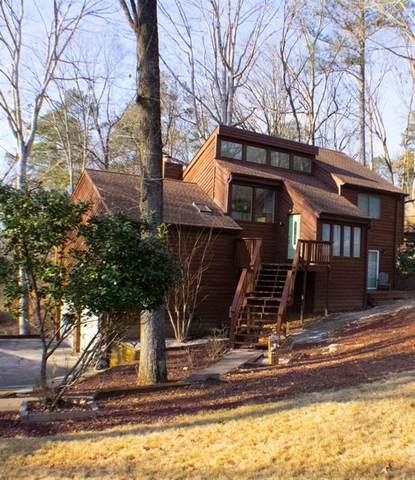 715 Lake Top Way, Roswell, GA 30076 (MLS #6828269) :: North Atlanta Home Team