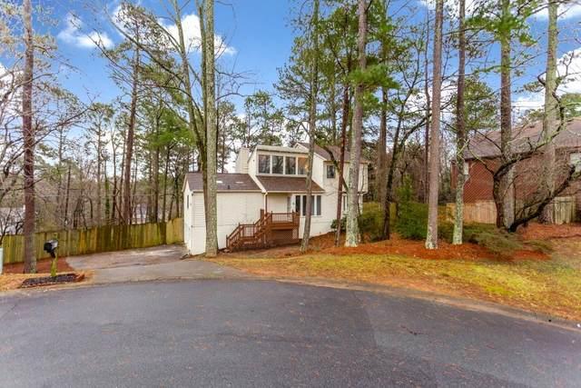 3644 Allpoint Drive, Marietta, GA 30062 (MLS #6828281) :: North Atlanta Home Team