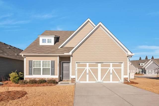 302 Overview Drive, Canton, GA 30114 (MLS #6828291) :: North Atlanta Home Team