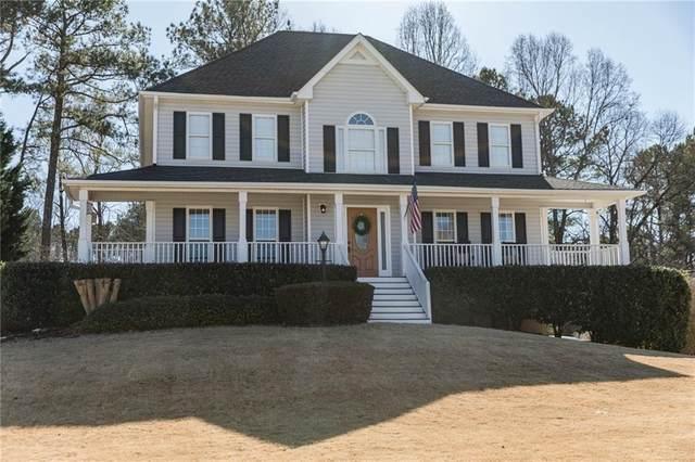 171 Waverly Walk, Douglasville, GA 30134 (MLS #6828293) :: Kennesaw Life Real Estate