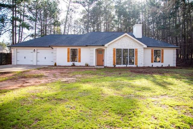 565 Forest Road, Covington, GA 30016 (MLS #6828295) :: RE/MAX Paramount Properties