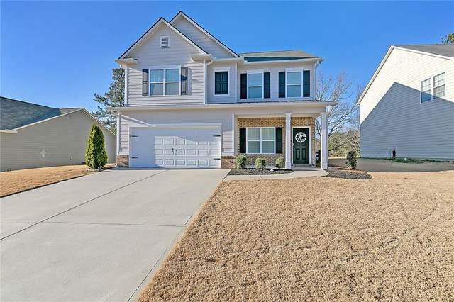 208 Persian Ivy Way, Dallas, GA 30132 (MLS #6828298) :: Path & Post Real Estate