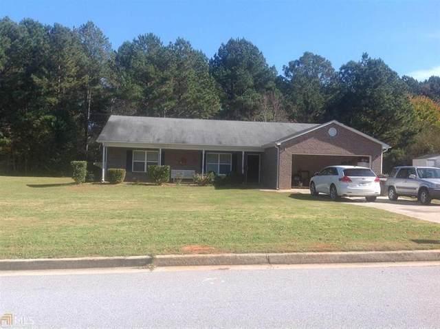 105 Joshua Creek Road, Covington, GA 30016 (MLS #6828308) :: RE/MAX Prestige