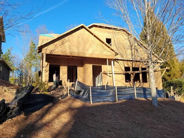 700 Lantern Walk Drive, Ball Ground, GA 30142 (MLS #6828311) :: Tonda Booker Real Estate Sales