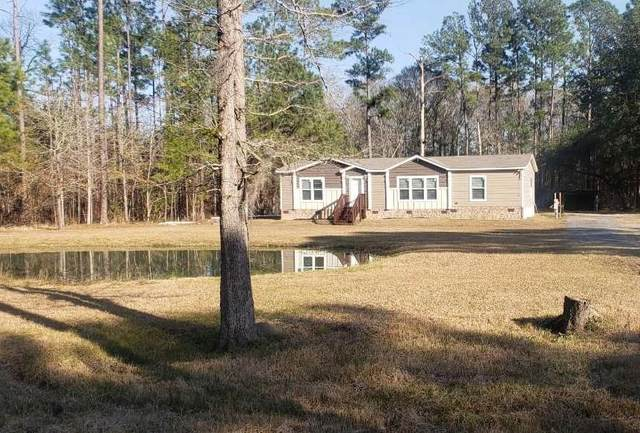37 Cook Road, Flemington, GA 31309 (MLS #6828314) :: Good Living Real Estate